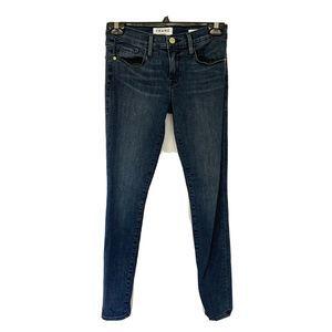 Frame Denim Le Skinny De Jeanne Fallbrooke Jeans